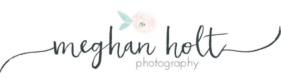 Meghan Holt Photography | Lethbridge and Area Photographer logo